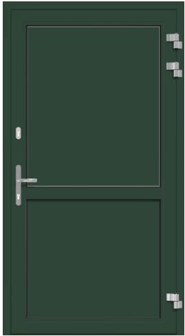 alminium drzwi