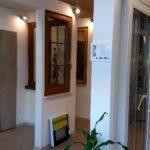 okno- classic biuro